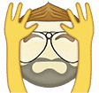 Emoticon emoticon-11